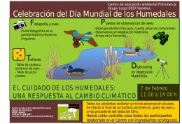 LA PLAZA anuncio Día Humedales dic09.cdr
