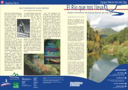 Boletín nº 1 - Sieteleguas