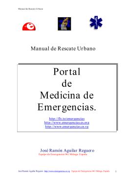 Manual de Rescate Urbano