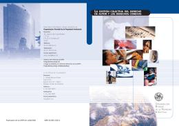 La Gestión Colectiva del Derecho de Autor y los