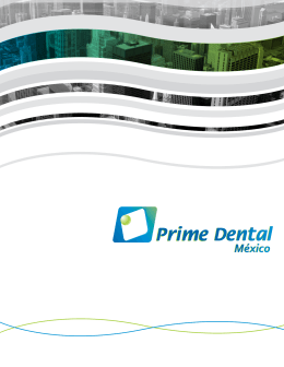 Catalogo Prime Dental Final