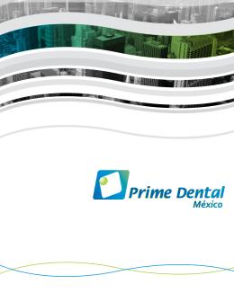 Catalogo Prime Dental Final