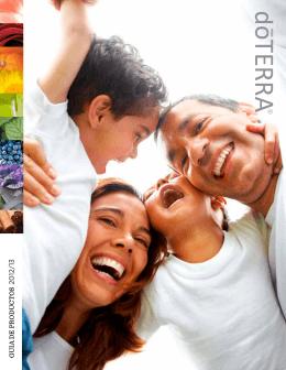 Guía de Productos 2012-2013 Español