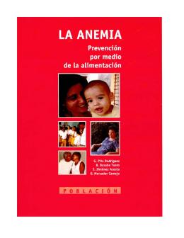 la anemia