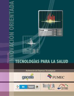 innovación orientadaprograma - Fundación México