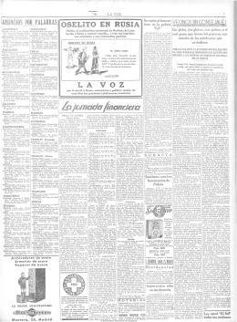 06 12 1935 LA VOZ