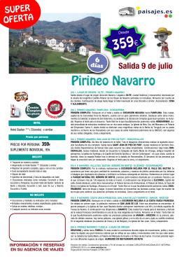359€ - Paisajes.es
