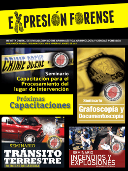 Versión PDF - Expresión Forense