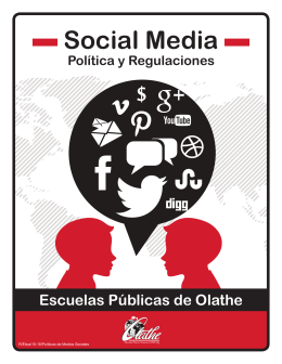 Social Media - Olathe Public Schools