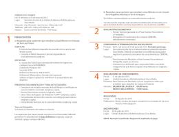 Etapas del Trámite de Ingreso Unidad Académica Multidisiplinaria