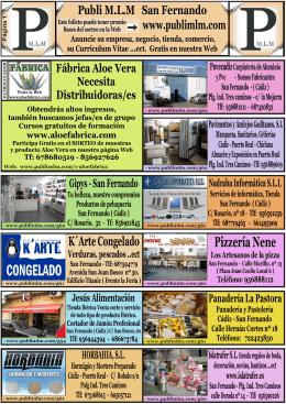publimlm ciudad San Fernando 1