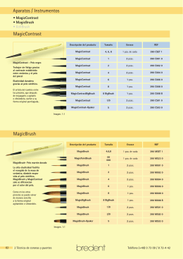 Aparatos / Instrumentos