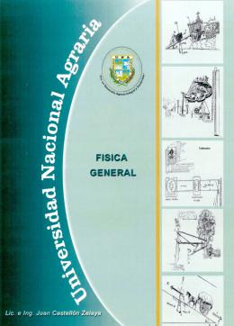 cenida - Universidad Nacional Agraria