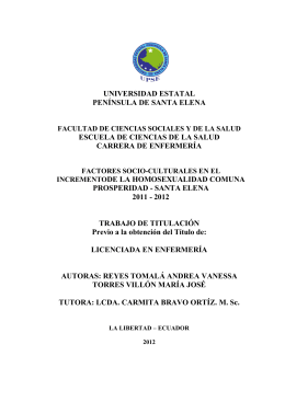 REYES TOMALA ANDREA - Repositorio Digital UPSE