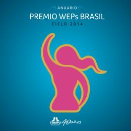 PREMIO WEPs BRASIL