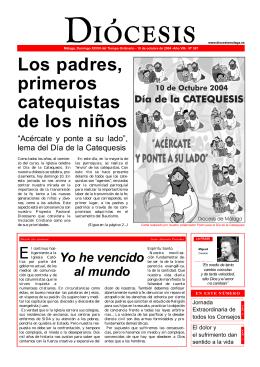 Diócesis Málaga Nº 367