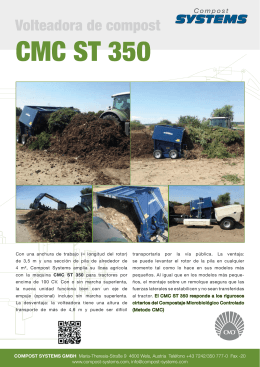 Descargas - Compost Systems