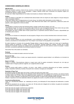 Descarga PDF - Contrastes