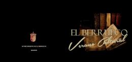 EL BERRUECO