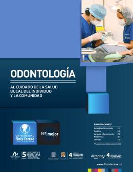 4acreditada - Escuela de Odontología