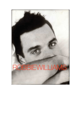 Leer Online - Robbie Williams Daily