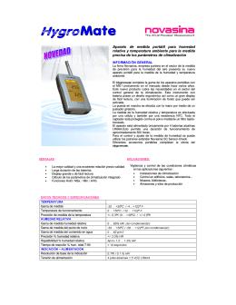 Folleto Hygromate Esp (EQNL)