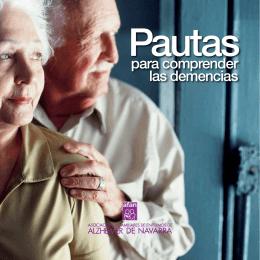 Pautas para comprender las demencias_AFAN