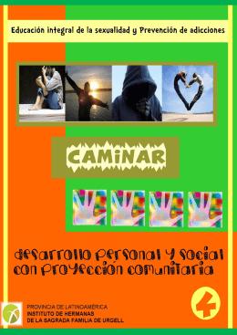 Revista 4° año (16 años) - Sagrada Familia de Urgell