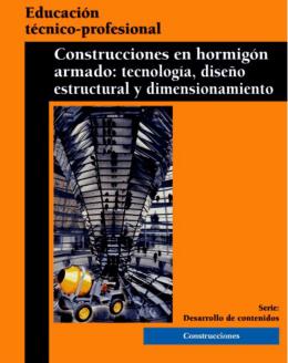 Construcciones de hormigón armado - IFDC