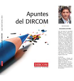 Apuntes - Grupo DIRCOM