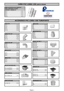 Catálogo - Dom Distribuciones