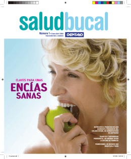 encías - DENTAID Salud Bucal
