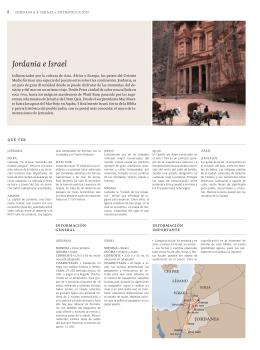 JORDANIA - Comoviajar.com