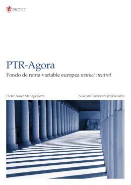 PTR-Agora