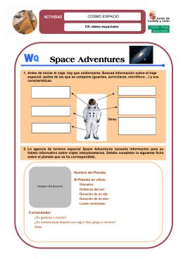 anexo CE–datos espaciales