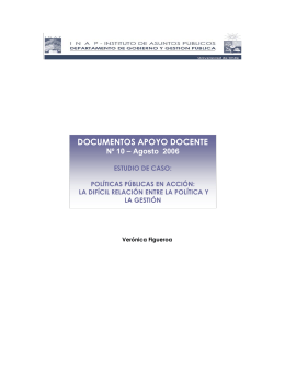DOCUMENTOS DE APOYO DOCENTE