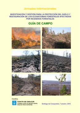guía de campo - Instituto de Investigaciones Agrobiológicas de Galicia