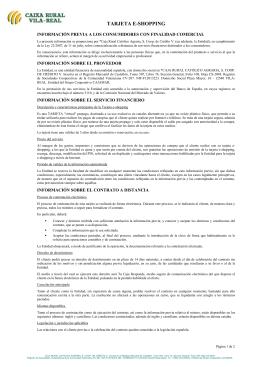 información previa a la contratación (PDF 107 KB.)