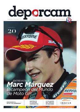 Revista Deporcam nº 20