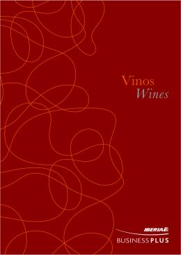 Wines Vinos