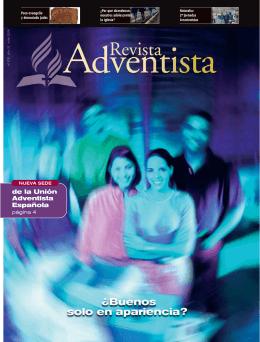 de la Unión Adventista Española