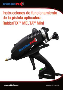 NEW 2 Operating Instructions for RubbaFiX_6pp_SPANISH_WEB