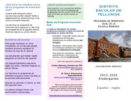 Haga clic aquí para tener acceso al folleto en español