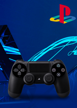 Folleto PlayStation 4