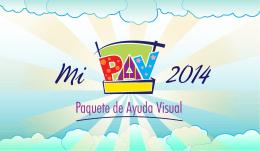 Seminario-PAV 2014