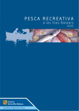 Pesca recreativa en las Islas Baleares