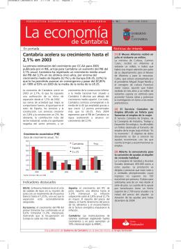 Economia CANTABRIA N36