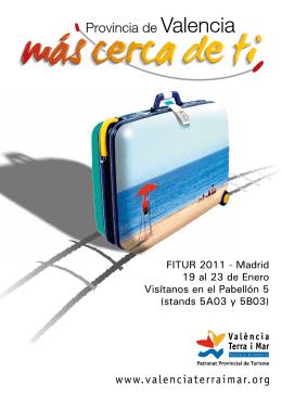 Untitled - València, Terra i Mar