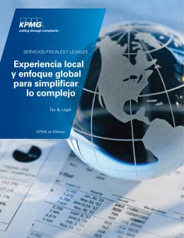 Nuestros servicios fiscales y legales