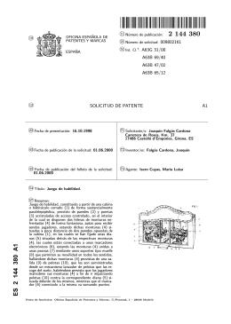 JUEGO DE HABILIDAD.(ES2144380)